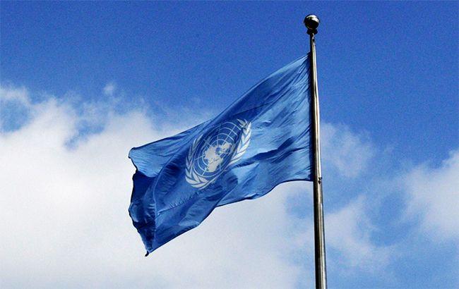 ООН призвала Великобританию вернуть острова Маврикию в Индийском океане