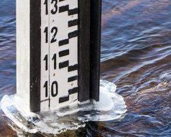 В Украине ожидается повышение уровней воды на водоемах