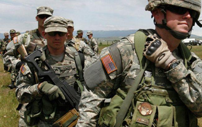 Коалиция США в Ираке повысила боевую готовность из-за угроз от Ирана