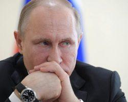Путин помиловал украинца