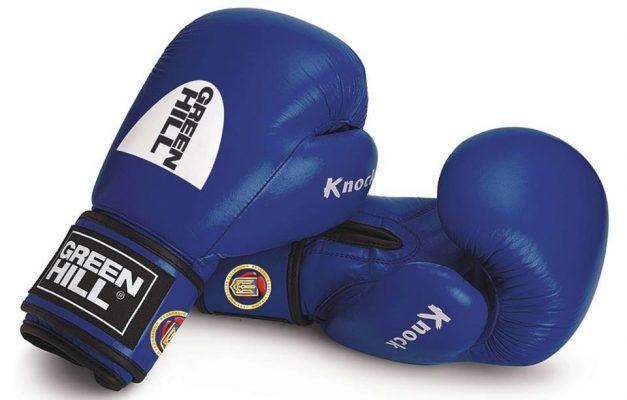 Широкий ассортимент боксерских перчаток