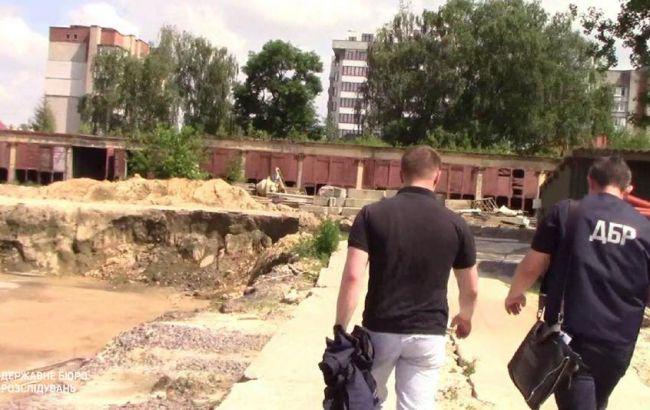 ГБР проверяет растрату военного имущества чиновниками МОУ во Львовской области