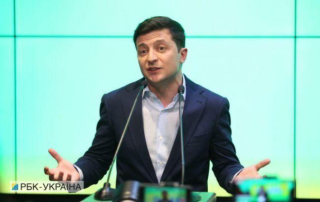 В АП анонсировали большую пресс-конференцию Зеленского
