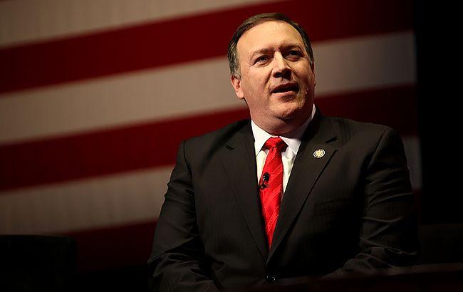США не хотят войны с Ираном, - Помпео