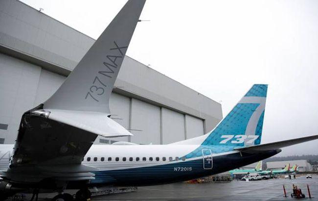 В Boeing признались о намерении исправить неисправность самолетов в 2020 году