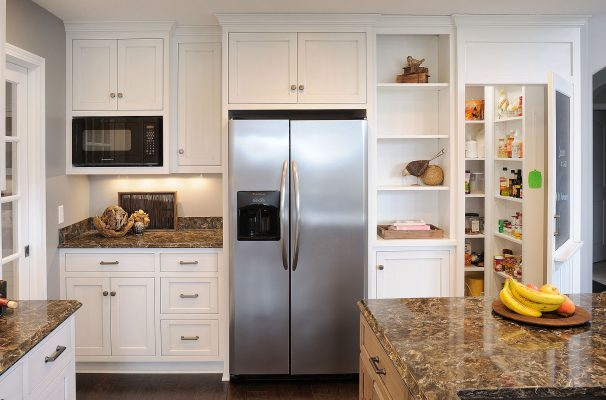 Где купить холодильник в Киеве