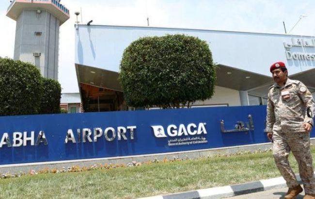В Саудовской Аравии хуситы атаковали два аэропорта