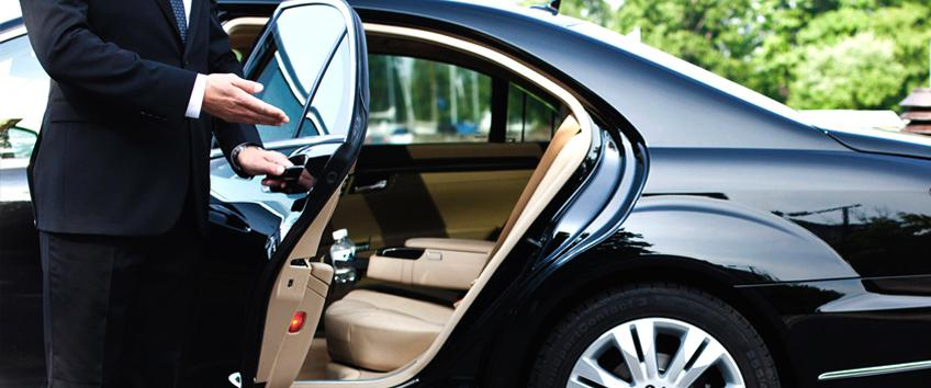Прокат автомобиля с водителем в Киеве