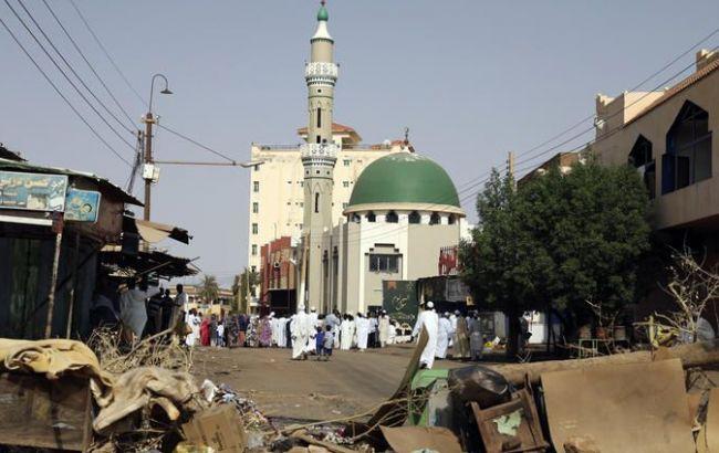 Из Нила вытащили 40 тел, предположительно убитых силами безопасности Судана