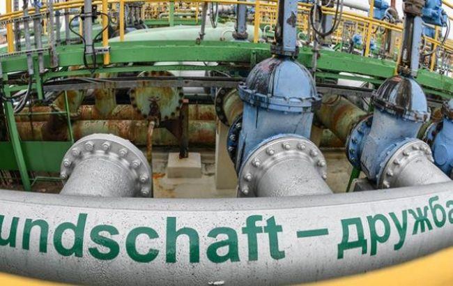 Польша назвала дату частичного восстановления транспортировки российской нефти