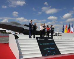 Франция, Германия и Испания запускают крупнейший в Европе оборонный проект