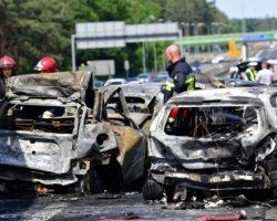 В польской больнице скончался еще один украинец, который попал в ДТП