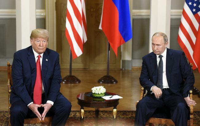 Трамп анонсировал встречу с Путиным на саммите G20
