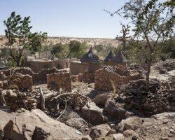 В Мали во время нападения на деревни убили более 40 людей