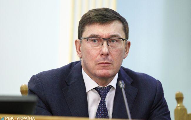 ГПУ завела дела после резонансных заявлений по Донбассу