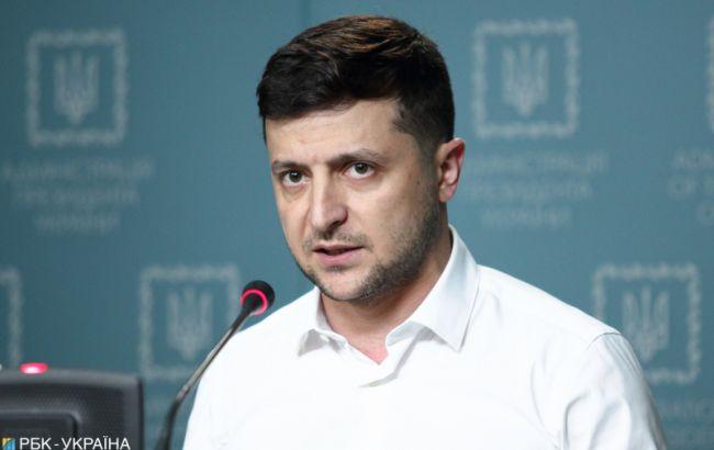 У президента Польши назвали темы встречи Дуды с Зеленским