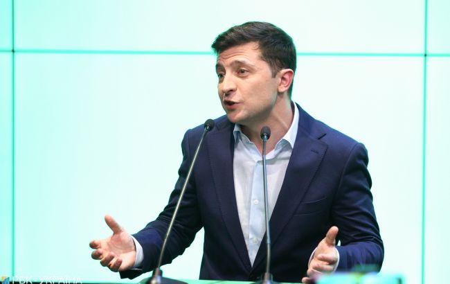 В КСУ отказались комментировать сроки рассмотрения указа Зеленского
