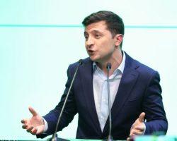 Украина не будет вести переговоры с сепаратистами, - Зеленский