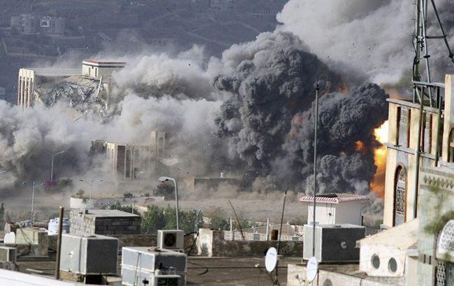 Беспилотники хуситов атаковали аэропорты в Саудовской Аравии