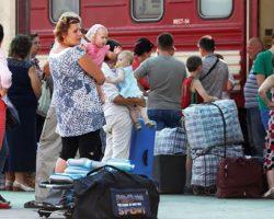 В Украине заработал новый механизм предоставления жилья для ВПЛ