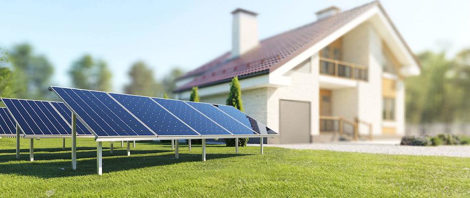Як придбати якісні сонячні батареї