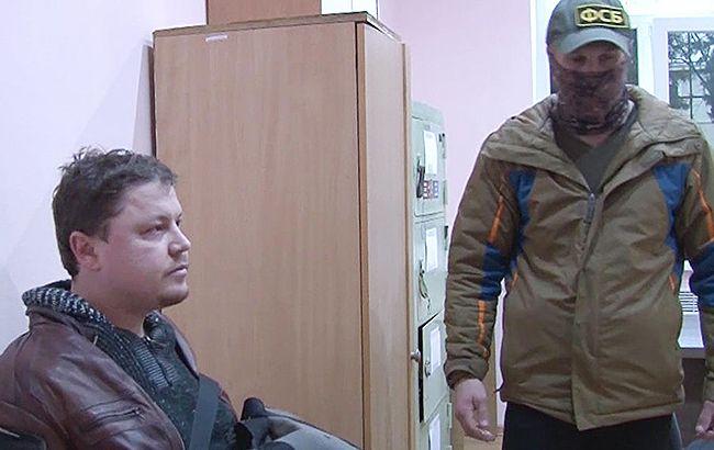 Суд Крыма приговорил украинца к 10 годам колонии за