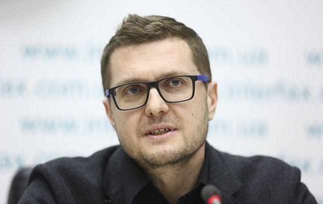 Баканов не исключает, что может возглавить СБУ
