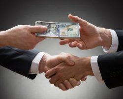 Коррупция и антикоррупция