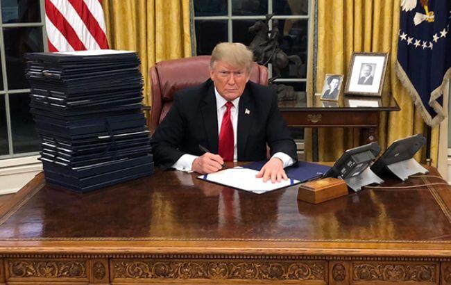 Сенат США провалил отмену вето Трампа на блокировку продажи оружия арабским странам