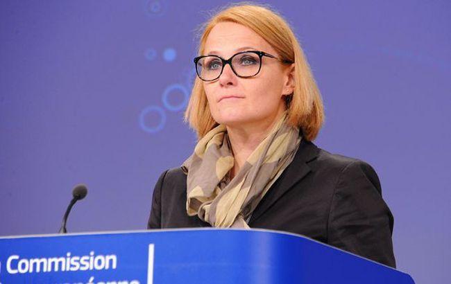 В ЕС отреагировали на массовые задержания на митинге в Москве