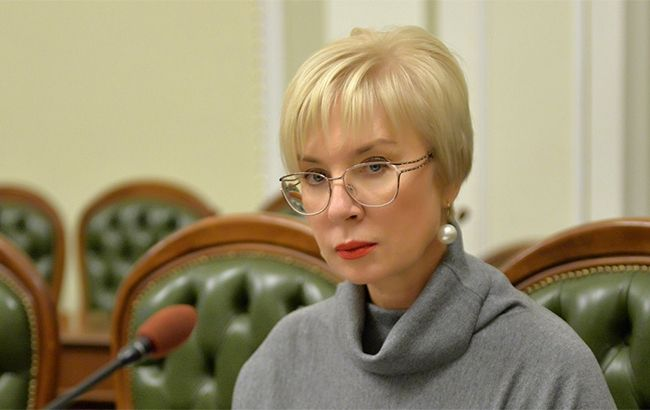 Омбудсмены Украины и РФ договорились о допуске независимых врачей к украинским политзаключенным