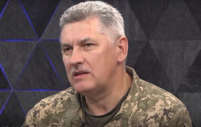 Россия наращивает войска на границе с Украиной, - Бондарь