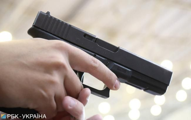 В Мариуполе в результате стрельбы погиб человек