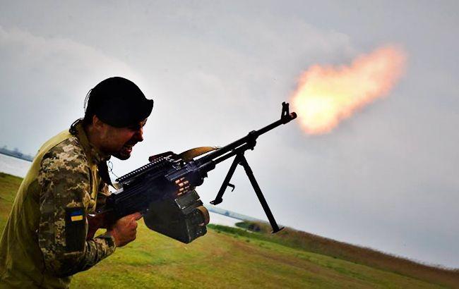 Боевики на Донбассе обстреляли аграрное предприятие, повреждены газопровод и ЛЭП