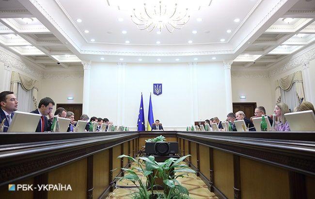 Кабмин предложит СНБО расширить санкции против России