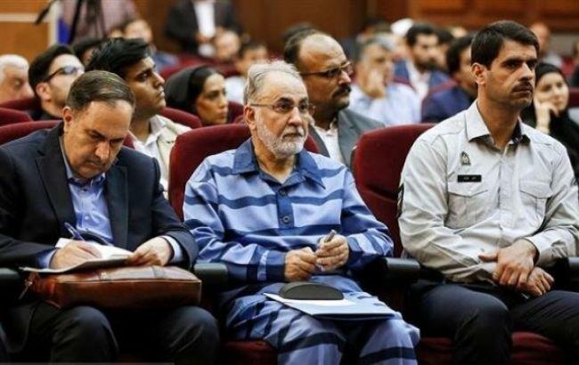 Суд приговорил экс-мэра Тегерана к смертной казни