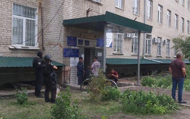 В Луганской области заявили о препятствовании в установлении результатов выборов