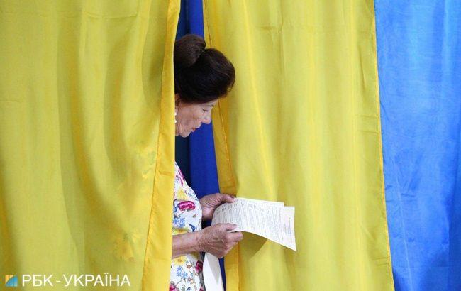 Выборы в Раду: ЦИК обработал более 80% протоколов