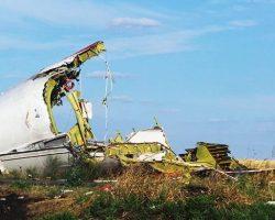Катастрофа MH-17: СБУ опровергла данные о задержании водителя, перевозившего