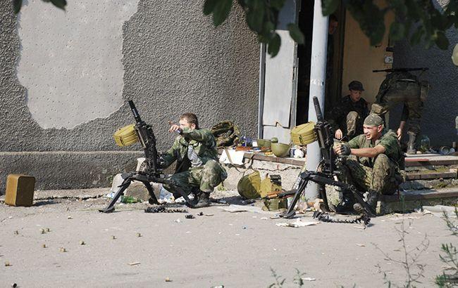 Боевики обстреляли Красногоровку, погиб гражданский