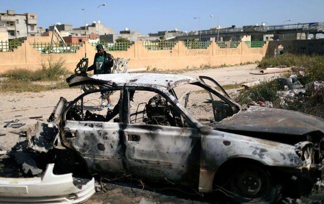 В Ливии нанесли авиаудар по центру мигрантов, есть погибшие