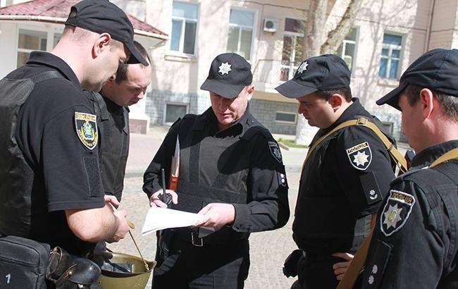 В Обухове полиция расследует фальсификацию результатов выборов