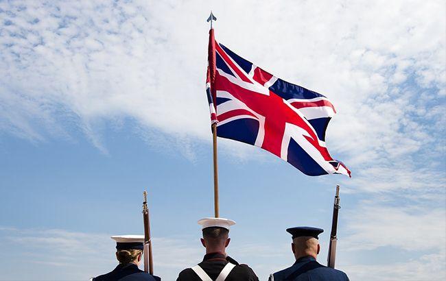 Иранские катера пытались задержать британский танкер в Ормузском проливе