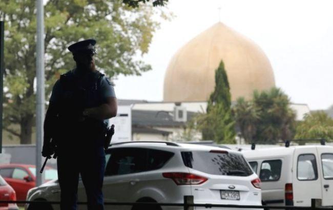В Новой Зеландии послетерактов провели выкуп оружия у населения