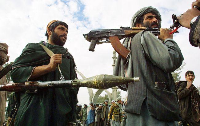 В Афганистане боевики напали на пограничный пункт, есть погибшие