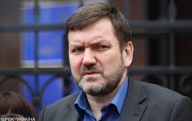 Подозрения судьям ОАСК еще не подписаны, - Горбатюк