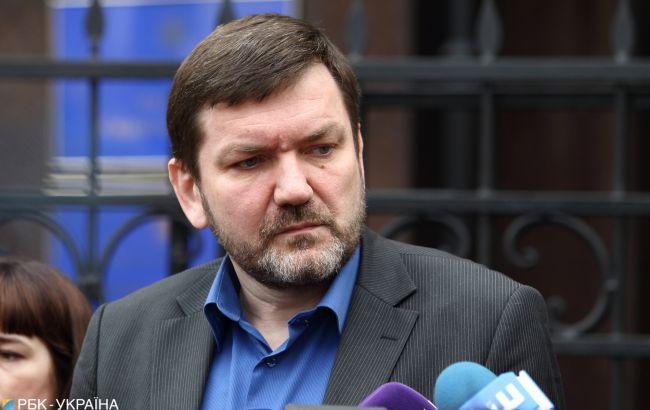 НАБУ проводит обыск в Суворовском райсуде Одессы