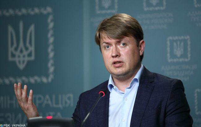 Представитель Зеленского опроверг возможный коллапс на рынке э/э