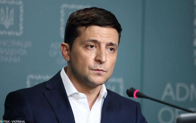 Зеленский уволил еще 70 глав РГА