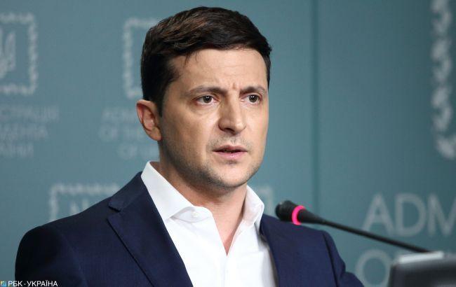 Зеленский отреагировал на новый обстрел и гибель военных на Донбассе